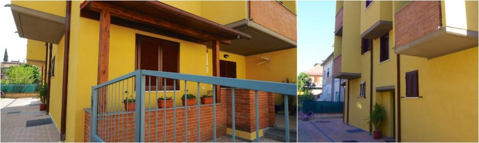 Realizzazione di edificio costituito da 6 unità immobiliari