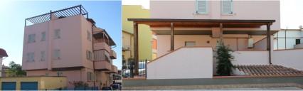 Realizzazione di edificio costituito da 12 unità immobiliari