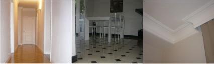 Ristrutturazione di unità immobiliare in via Sardegna