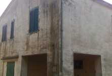 Ristrutturazione totale di podere a Magliano in Toscana Impresa Costruzioni Mario Crivaro SRL
