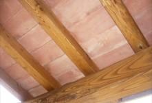 tetto ventilato in legno impresa di costruzioni Grosseto