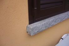 Soglie in travertino o granito per podere in maremma impresa costruzioni Grosseto