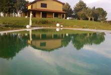 Realizzazione piscina casale campagna Magliano in Toscana, Talamone, Impresa costruzioni Grosseto