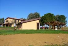 Nuova realizzazione di fabbricato di campagna a Magliano in Toscana realizzato da impresa di costruzioni grosseto