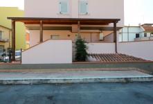 Nuova realizzazione eseguita nei primi anni 2000 dalla Crivaro costruzioni.