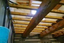 Progettazione, cosnulenza, costruzioni, con particolare attenzioane all'uso di materiali di qualità
