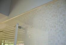 Crivaro edilizia è anche sperimentazione di nuovi materiali e nuove tecniche costruttive.