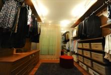 Soluzioni per l'arredo degli ambienti di un'abitazione monofamiliare a Grosseto