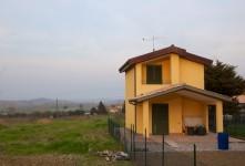 Realizzazione di nuova abitazione monofamiliare a Istia d'Ombrone Grosseto