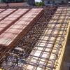 Posa nuovo tetto in abitazione impresa costruzioni Grosseto