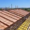 Nuova realizzazione di fabbricato monofamiliare Maremma impresa costruzioni Grosseto