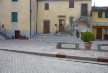 Appartamento in vendita nella frazione di Cana, comune di Roccalbegna