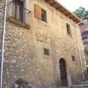 Fabbricato in pietra a vista comune di Petrella Salto, Rieti