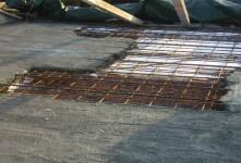 Impresa di costruzioni Crivaro ristruttura appartamento previa realizzazione opere interne e copertura ventilata