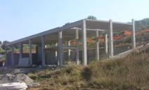 Ralizzazione di cantina vitivinicola nel comune di Magliano in Toscana